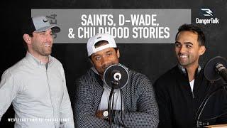 Saints Game Recap | Hanging w/ DWade | Onto Arizona
