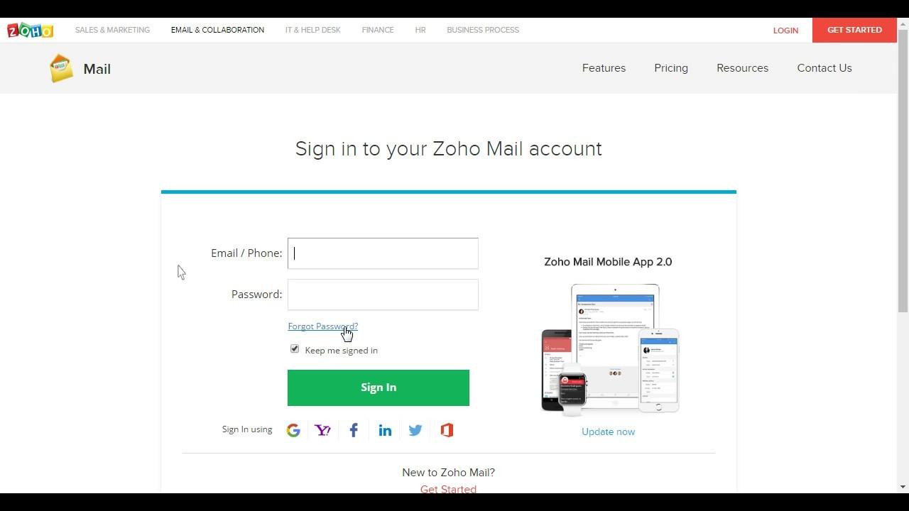 1 1 webmail login
