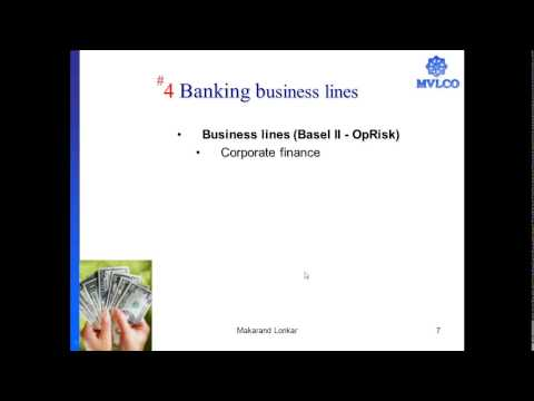 Demystifying banking Series - Basics - Webinar 1