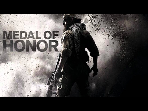 Medal of Honor (2010) - Game Movie