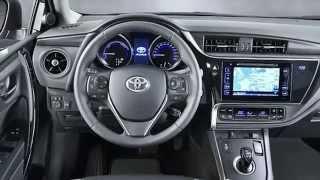 Тюнинг салона Тойота Авенсис – Toyota Avensis
