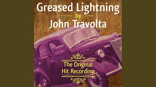 John Travolta - Greased Lightnin'