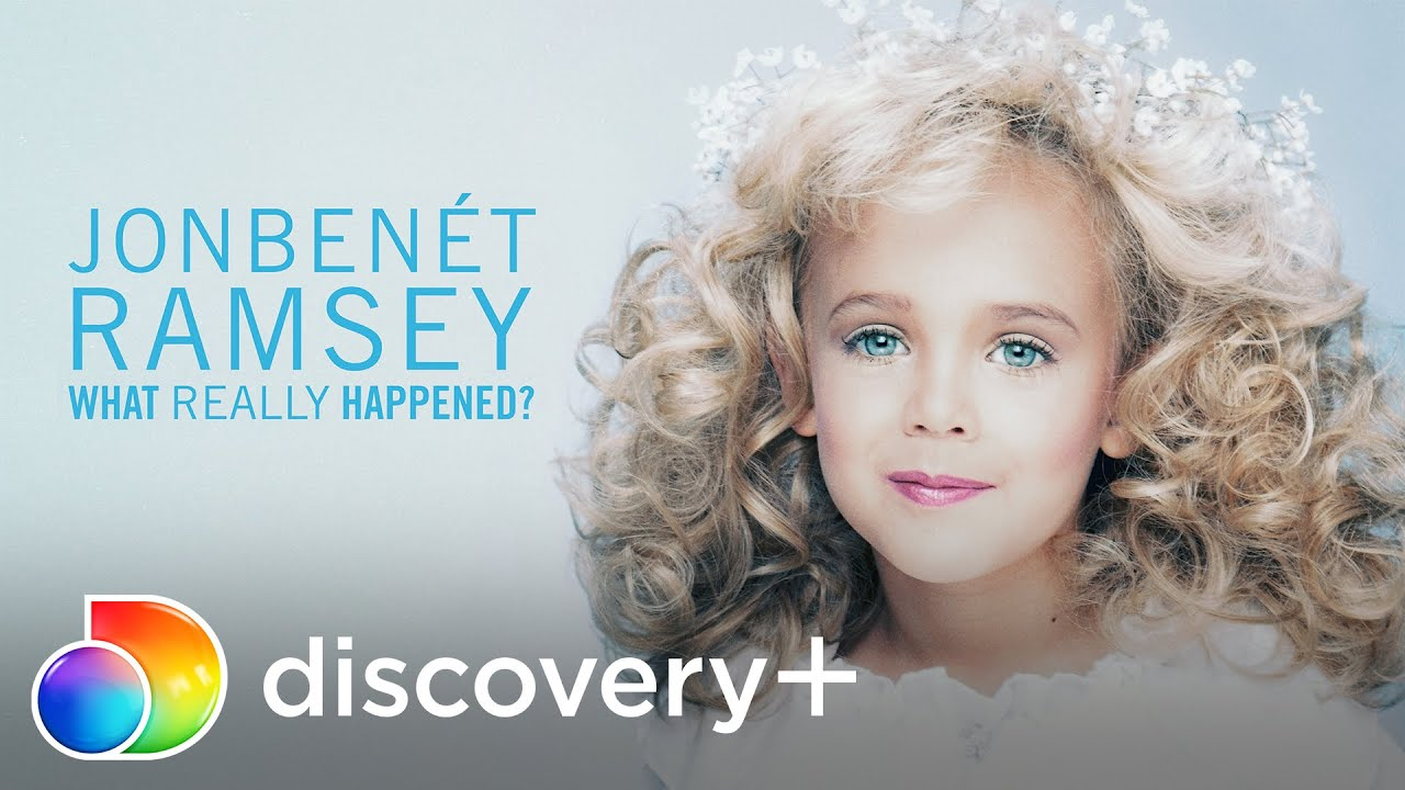 Download JonBenét Ramsey: What Really Happened? | Now Streaming on discovery+