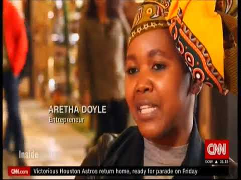 V&A Waterfront feature on CNN (Part 1 of 3)