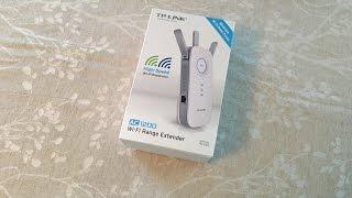 tp link ac1200 re355 wifi range extender