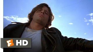 Three O'Clock High (1/10) Movie CLIP - The New Guy (1987) HD