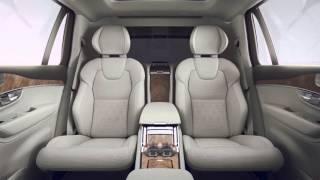 Volvo XC90 Exellence