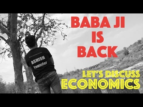 Economics - Some Key tips to study - Baba Ji #teamcommercebaba