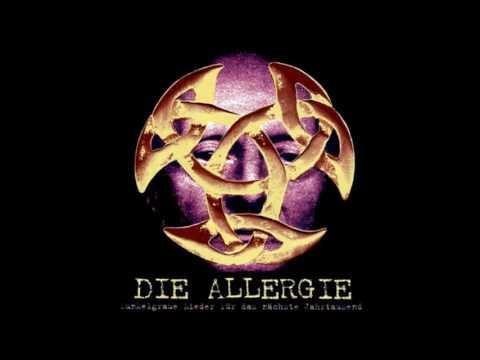 Клип Die Allergie - Geisterhaus