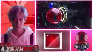 Download Video EXO - Power (Power Rangers Version) MP3 3GP MP4