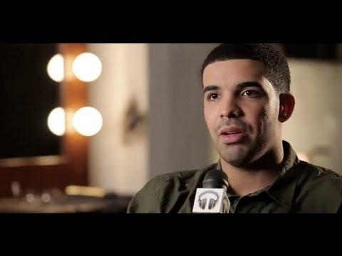Drake Talks About Rihanna's Relationship