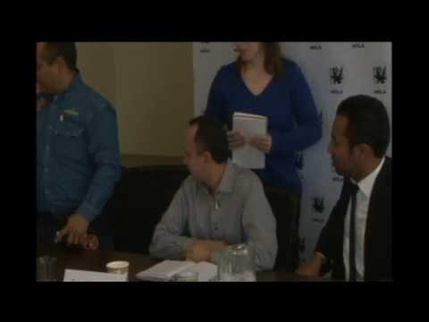 Labor Rights in Colombia - Los derechos laborales en Colombia