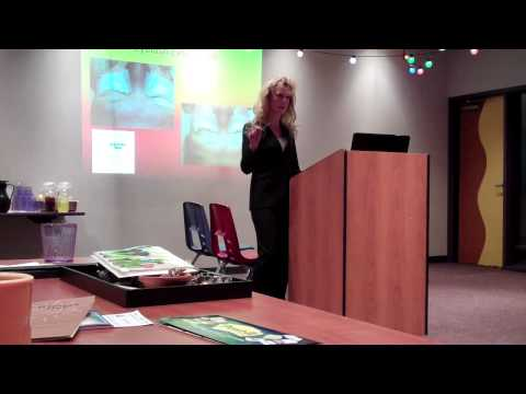 MILWAUKEE NETWORKING CLUB - Lynn Reno from ARIZONA SPA