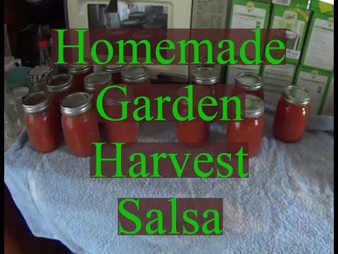 Homestead Garden Harvest Salsa & Ketchup Plus Super Package Arrived