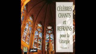 Ensemble vocal l'Alliance - Doxologie de la prière Eucharistique