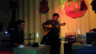Có nhớ đêm nào - Duy Hùng (Góc Nhỏ Cafe)
