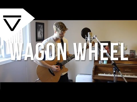 Wagon Wheel - Darius Rucker (Cover) With Lyrics!