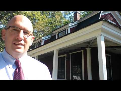 Fryeburg Maine Real Estate by Bill Barbin