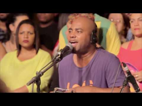 Galocantô canta Luiz Carlos da Vila - DVD Completo