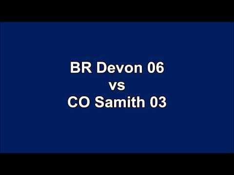BR Devon 06 VS CO Samith 03 - Snooker Gamezer V7