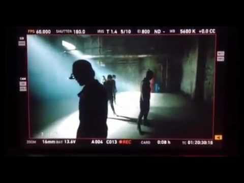 SNSD's Taeyeon - I Got Love - Behind The Scene