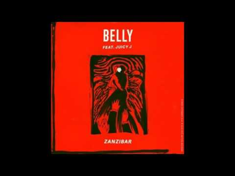 Belly - Zanzibar ft. Juicy J