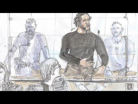 السجن 30 عاماً لمتشدد ملسح فرنسي أدين بارتكاب جرائم في سوريا…  - نشر قبل 6 ساعة