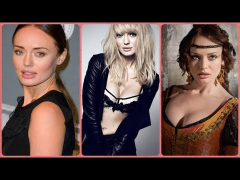 Laura Haddock  Rare Photos  Family  Husband  Lifestyle