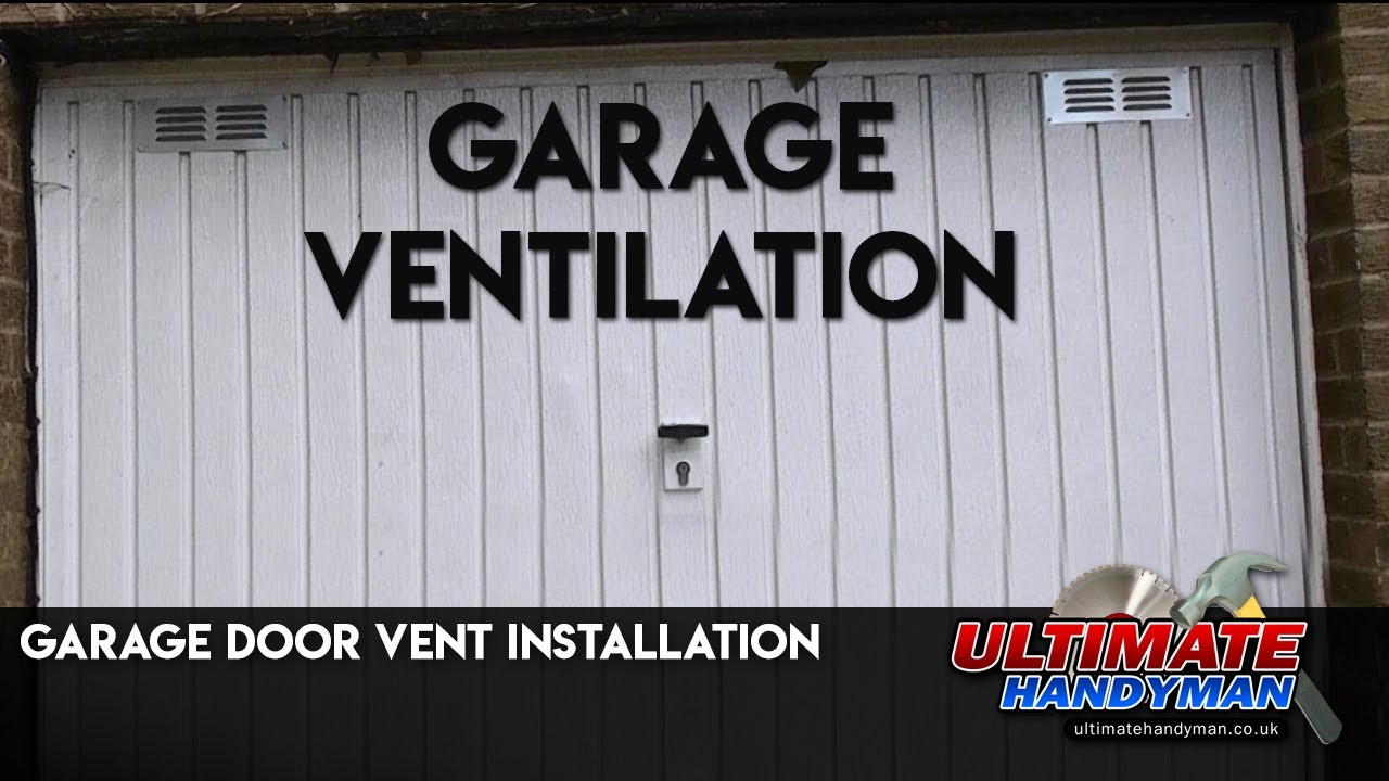 door ventilation best yorokobaseya vents interior unique vent assembly garage info peerless louvres