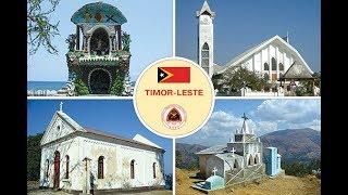 видео Восточный Тимор