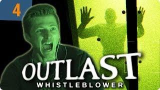 OUTLAST: WHISTLEBLOWER #004 Let