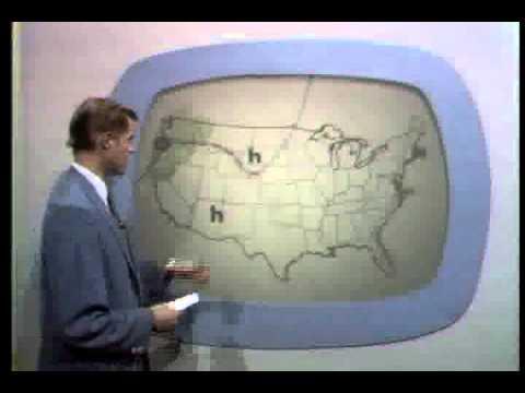 WHBF TV Weather 1966.wmv