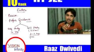 IIT JEE Cracking tips(Part 2)