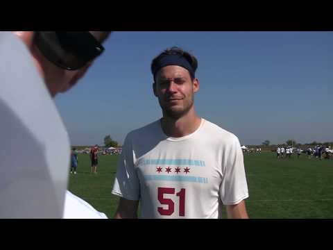 Chicago Machine - 2017 Great Lakes Regionals Highlights