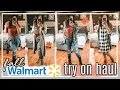 LOOK BOUGIE ON A BUDGET - WALMART | WALMART FALL HAUL 2018 #FallFridaysWithPage | Page Danielle