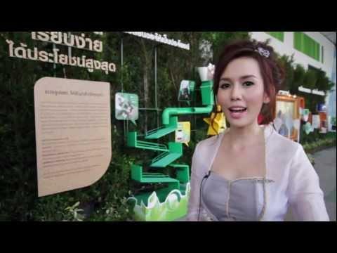 "VDO บรรยากาศ ""Honda Pavilion"" ในงาน BOI Fair 2011"