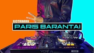 DJ KOTABARU GUNUNGNYA BAMEGA || PARIS BARANTAI KOTABARU FULL BASS REMIX 2021