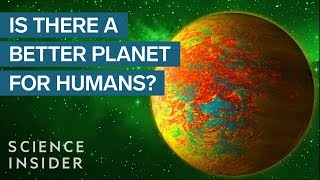 What It Would Be Like To Live On A Super Earth