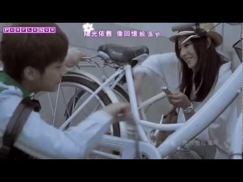 Aaron Yan - Ji Nian Ri (The Moment) MV [Eng Sub Pinyin]