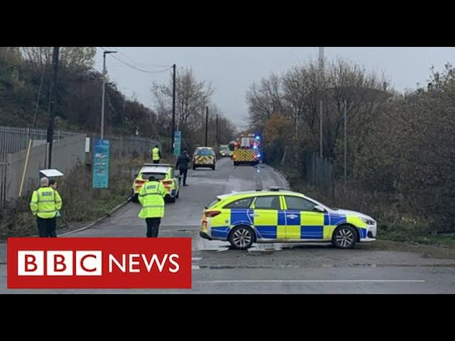 4 people die in explosion at waste treatment works in Avonmouth - BBC News