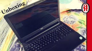 Dell Inspiron 3567 Core i3 , 6th gen with Windows 10 Laptop Unboxing