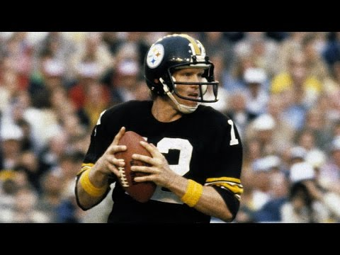 #50: Terry Bradshaw | The Top 100: NFL