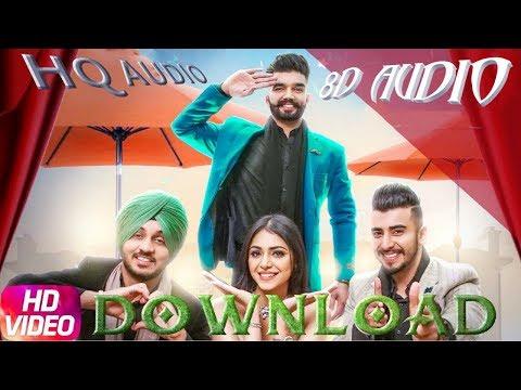 Download | The Landers Feat. Gurlez Akhtar| Himanshi Parashar| Mr. VGrooves|3d Audio