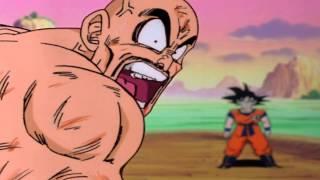 Dragon Ball Z Kai Uncut Over 9000 HD