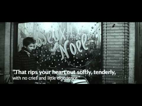 The 400 Blows - Trailer