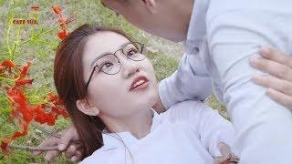 Phim Học Đường 2019   Thiếu Gia Mê Mẩn Chị Đại Của Trường - Cafe Sữa Tập 6   Phim Hay Mới Nhất 2019
