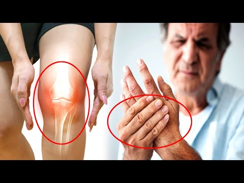 Here's what happens when you Drink This To Eliminate Joint Pain! Joint Pain Relief
