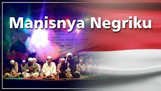 Gambar cover Qosidah Manisnya Negri ku II Majelis Syababul Kheir