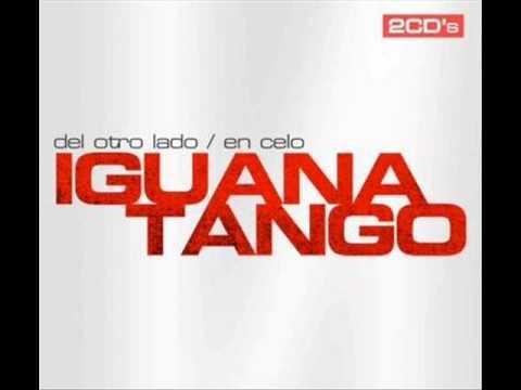 Fuera de Mi - Iguana Tango (cover de la Ley)