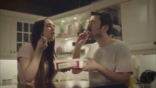 Yörsan yoğurt reklam filmi